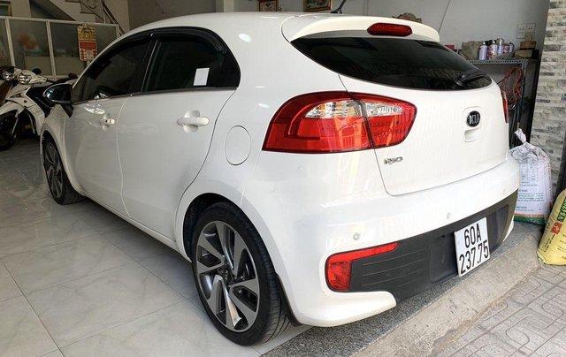Bán xe Kia Rio sản xuất năm 2015, nhập khẩu còn mới1