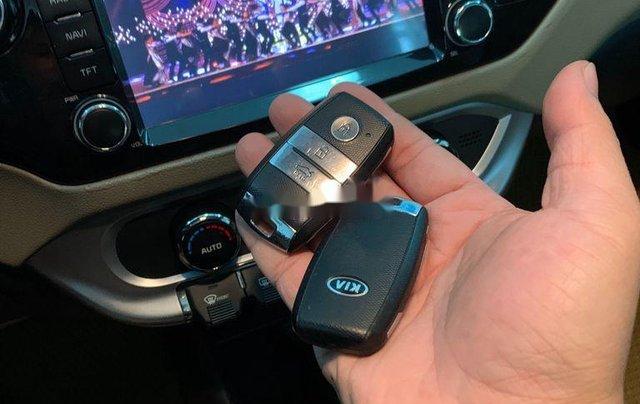 Bán xe Kia Rio sản xuất năm 2015, nhập khẩu còn mới11