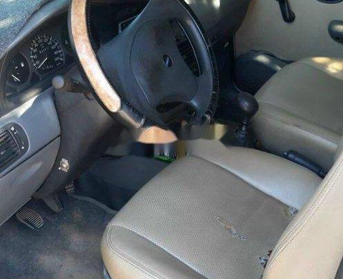 Cần bán lại xe Fiat Siena năm 2001 giá cạnh tranh2