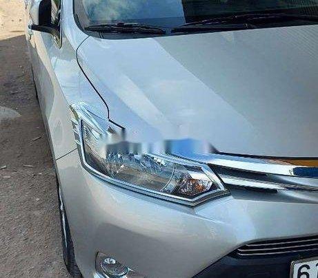 Cần bán Toyota Vios năm 2018 còn mới giá cạnh tranh1
