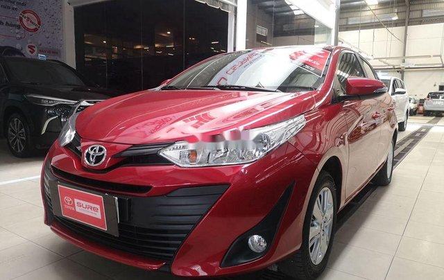 Cần bán gấp Toyota Vios năm 2020 còn mới5
