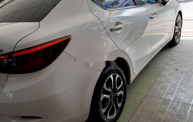 Xe Mazda 2 sản xuất 2015, nhập khẩu nguyên chiếc còn mới8