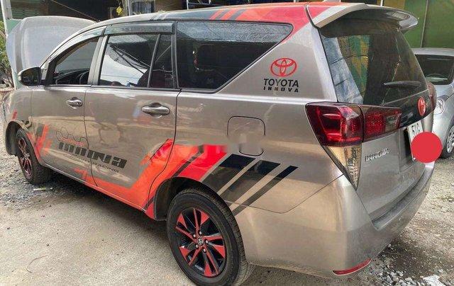 Bán ô tô Toyota Innova sản xuất năm 2016, giá 546tr0