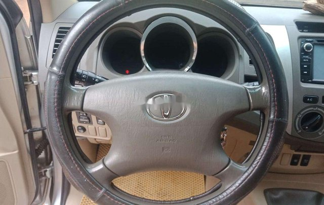 Cần bán Toyota Fortuner năm sản xuất 2011 còn mới7
