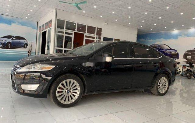 Cần bán Ford Mondeo năm sản xuất 2009, nhập khẩu còn mới, giá 295tr9