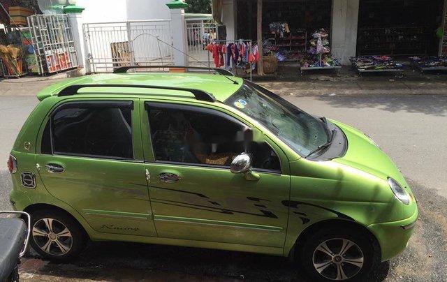 Cần bán lại xe Daewoo Matiz năm sản xuất 2007 còn mới, 135tr8