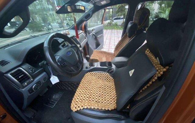 Cần bán lại xe Ford Ranger năm 2015, nhập khẩu nguyên chiếc3