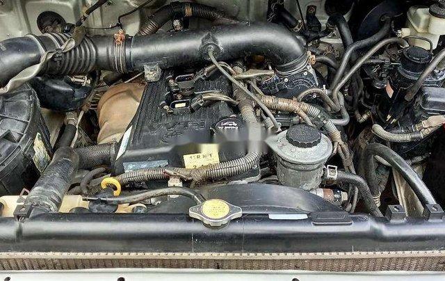 Bán xe Toyota Innova sản xuất 2007, xe nhập còn mới, giá tốt10