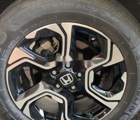 Bán ô tô Honda CR V sản xuất 2018 còn mới9