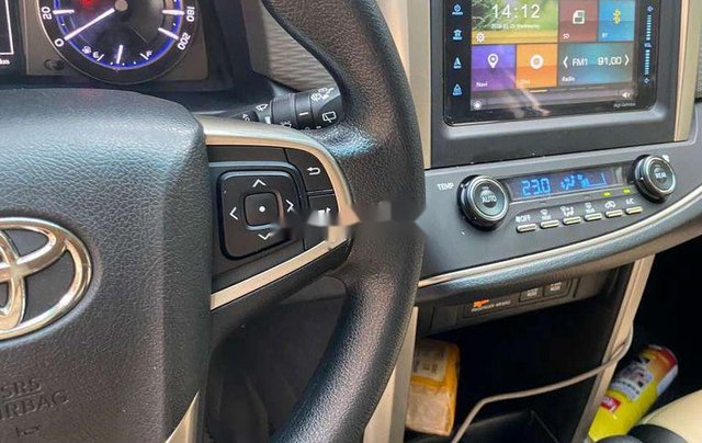 Bán ô tô Toyota Innova sản xuất năm 2016, giá 546tr2