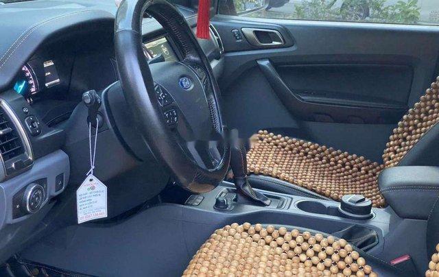 Cần bán lại xe Ford Ranger năm 2015, nhập khẩu nguyên chiếc4