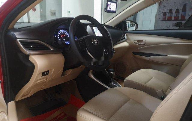 Cần bán gấp Toyota Vios năm 2020 còn mới4