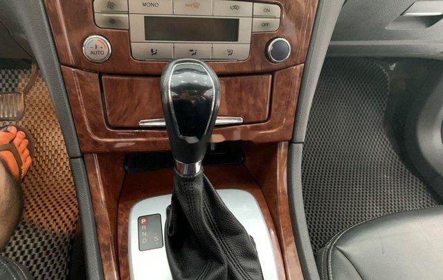 Cần bán Ford Mondeo năm sản xuất 2009, nhập khẩu còn mới, giá 295tr10