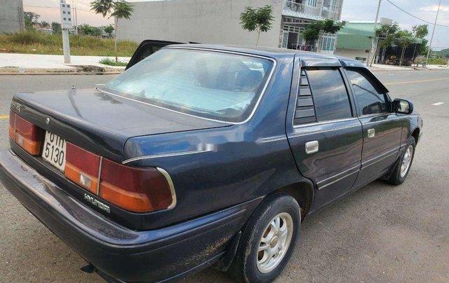 Cần bán xe Hyundai Sonata đời 1991, màu xanh lam, nhập khẩu, 65tr2