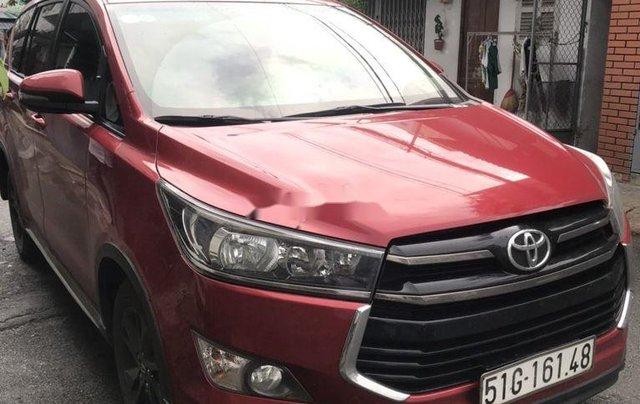 Xe Toyota Innova năm sản xuất 2018, xe nhập còn mới0