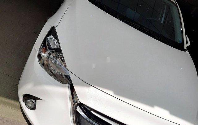 Xe Mazda 2 sản xuất 2015, nhập khẩu nguyên chiếc còn mới1