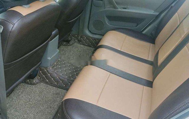 Bán xe Daewoo Lacetti năm sản xuất 2004 còn mới, giá tốt5