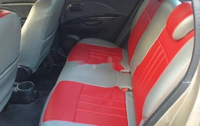 Cần bán Kia Morning 2011, màu vàng còn mới, giá 138tr1