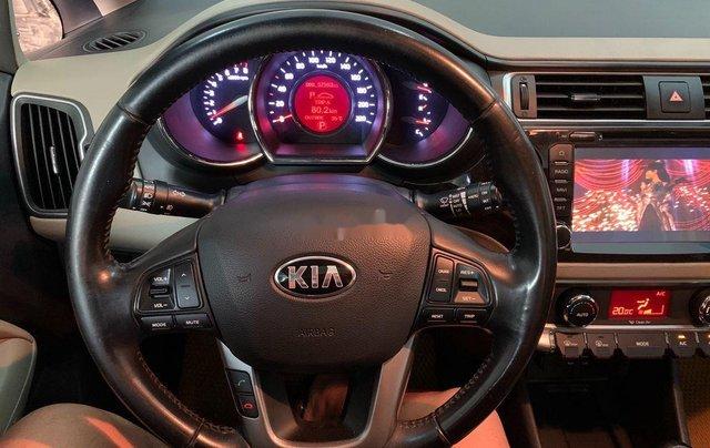 Bán xe Kia Rio sản xuất năm 2015, nhập khẩu còn mới10