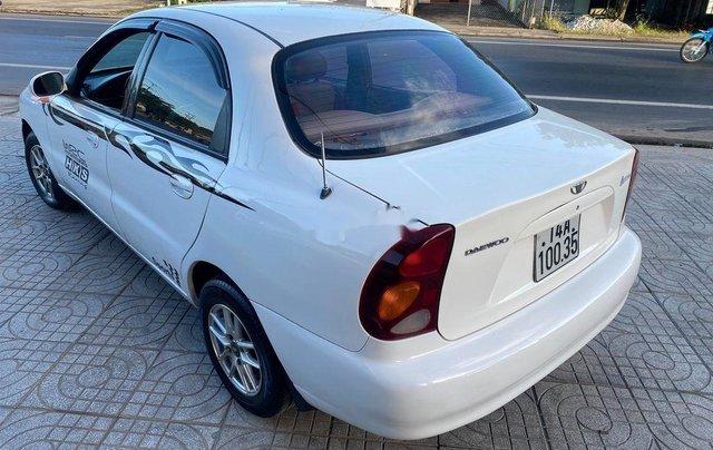 Bán Daewoo Lanos sản xuất năm 2005, nhập khẩu còn mới4