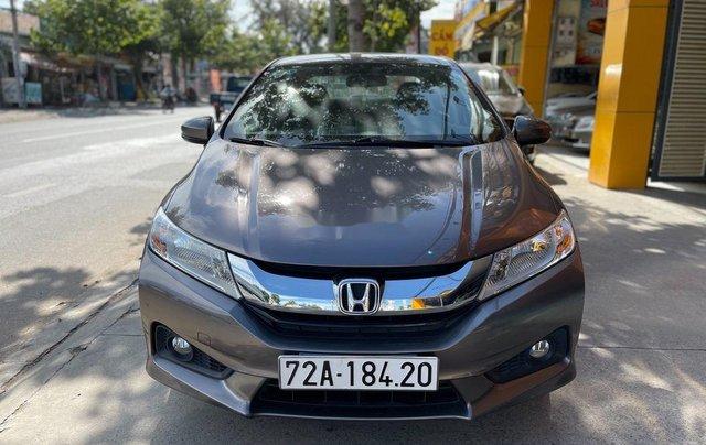 Bán xe Honda City sản xuất 2016 còn mới, 425 triệu2
