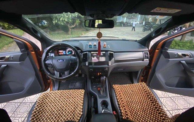 Cần bán lại xe Ford Ranger năm 2015, nhập khẩu nguyên chiếc8