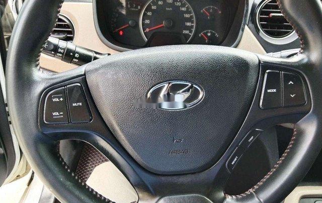 Bán xe Hyundai Grand i10 năm sản xuất 2016 còn mới3