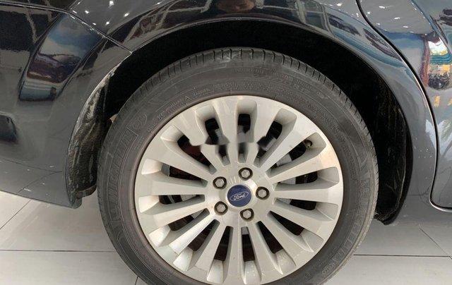 Cần bán Ford Mondeo năm sản xuất 2009, nhập khẩu còn mới, giá 295tr7