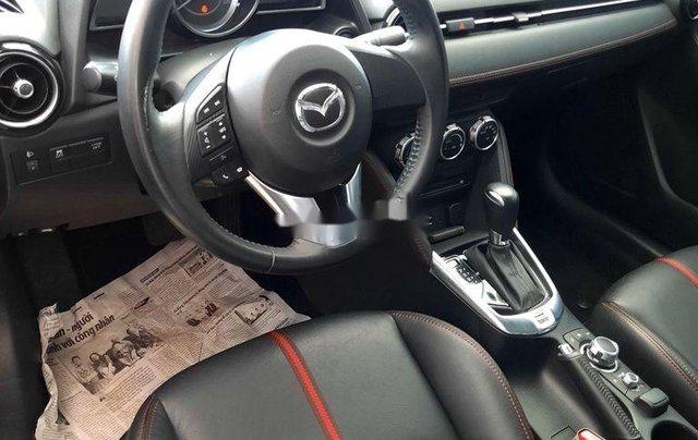 Xe Mazda 2 sản xuất 2015, nhập khẩu nguyên chiếc còn mới3