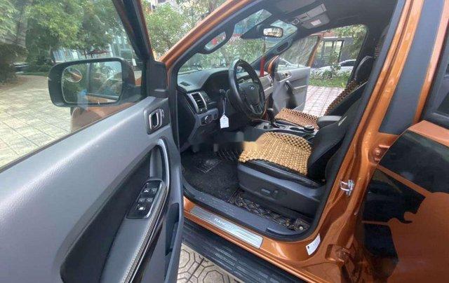 Cần bán lại xe Ford Ranger năm 2015, nhập khẩu nguyên chiếc9