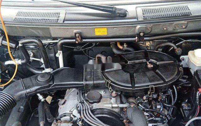 Bán Mitsubishi Jolie sản xuất năm 2003, nhập khẩu còn mới, 160 triệu3