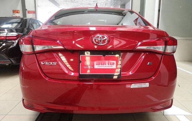 Cần bán gấp Toyota Vios năm 2020 còn mới8