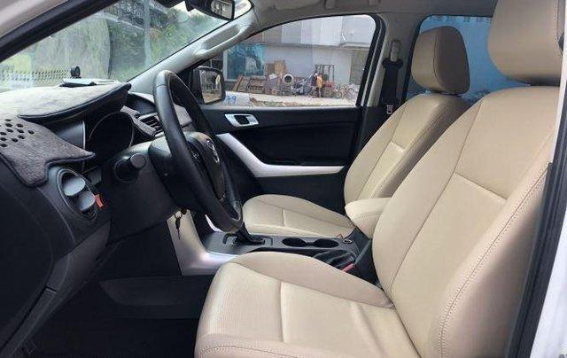 Cần bán lại xe Mazda BT 50 đời 2016, màu trắng chính chủ, giá chỉ 485 triệu3