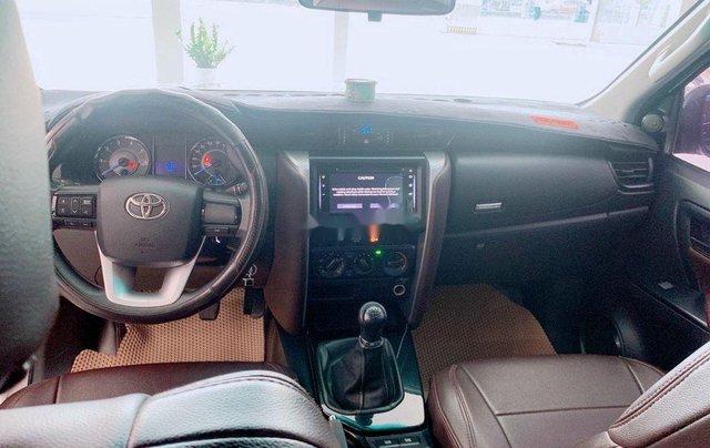 Cần bán Toyota Fortuner năm sản xuất 2020 còn mới4