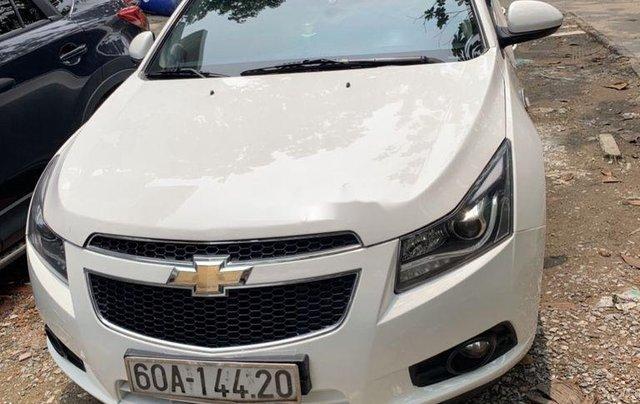 Cần bán Chevrolet Cruze năm 2014, xe nhập còn mới0