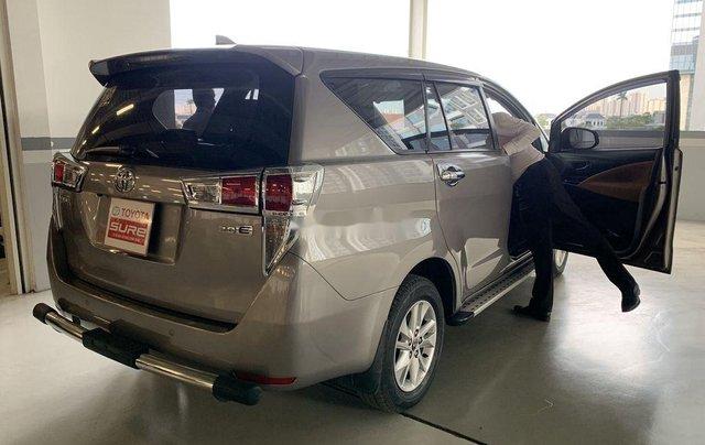 Bán Toyota Innova sản xuất năm 2016 còn mới, giá chỉ 545 triệu7