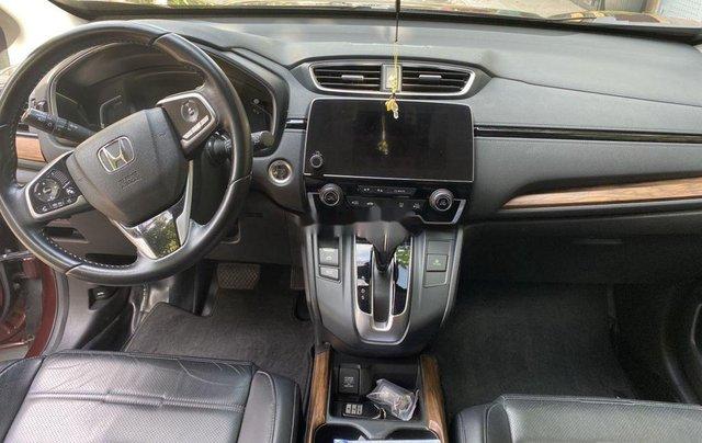 Bán ô tô Honda CR V sản xuất 2018 còn mới7