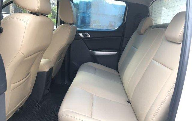 Cần bán lại xe Mazda BT 50 đời 2016, màu trắng chính chủ, giá chỉ 485 triệu5