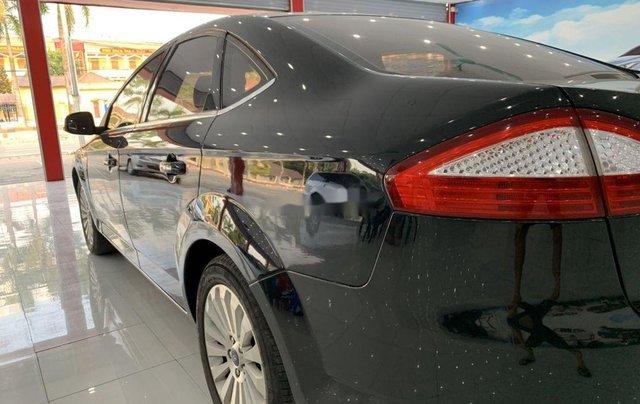 Cần bán Ford Mondeo năm sản xuất 2009, nhập khẩu còn mới, giá 295tr8