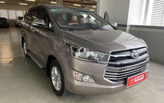 Bán Toyota Innova sản xuất năm 2016 còn mới, giá chỉ 545 triệu2