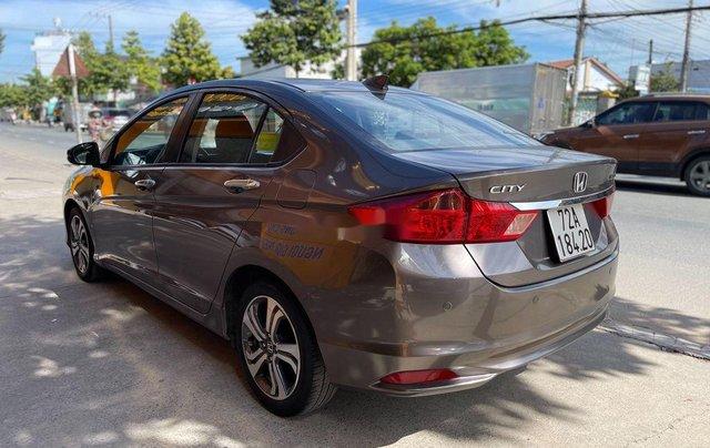 Bán xe Honda City sản xuất 2016 còn mới, 425 triệu3