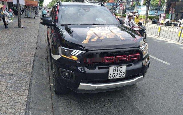 Bán Ford Ranger sản xuất 2020 còn mới, giá tốt3