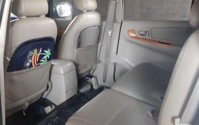 Bán Toyota Innova sản xuất 2010 còn mới7
