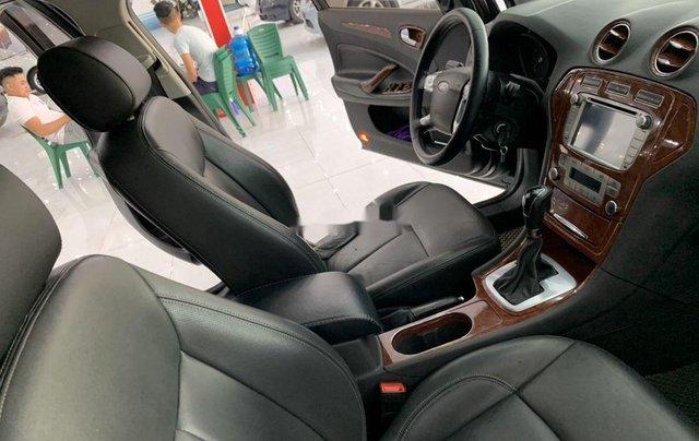Cần bán Ford Mondeo năm sản xuất 2009, nhập khẩu còn mới, giá 295tr11