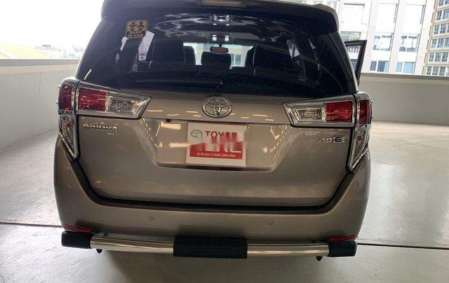 Bán Toyota Innova sản xuất năm 2016 còn mới, giá chỉ 545 triệu9