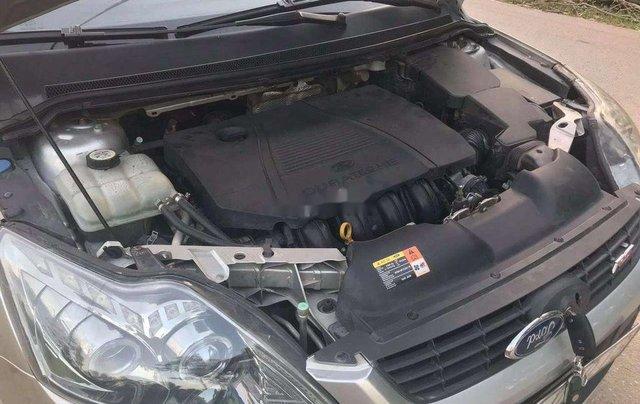 Cần bán xe Ford Focus sản xuất 2010, màu bạc chính chủ, 263 triệu8