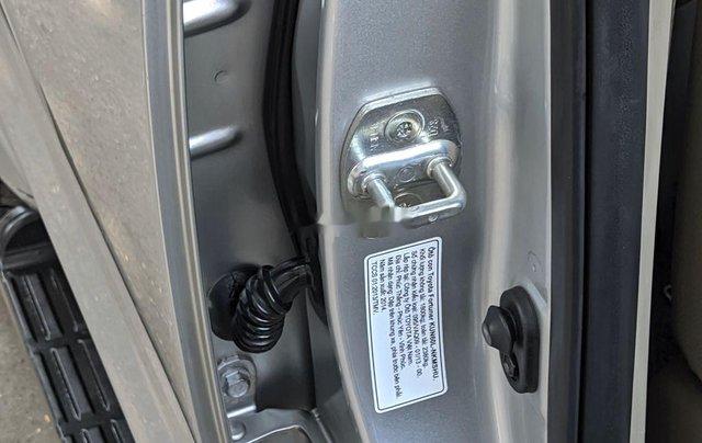 Bán Toyota Fortuner sản xuất năm 2014 còn mới6