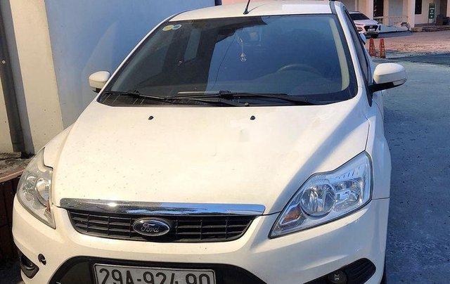Bán ô tô Ford Focus năm sản xuất 2013, xe nhập còn mới, 368 triệu0