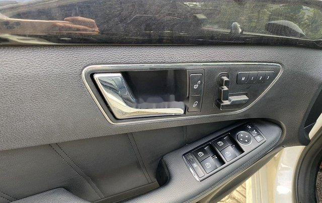 Cần bán xe Mercedes E250 sản xuất năm 2009 còn mới, giá tốt9
