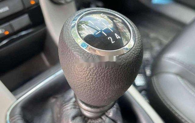 Cần bán Chevrolet Cruze 2017, màu xám chính chủ giá cạnh tranh5